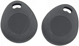 Philips 531011 Badge RFID supplémentaire Gris 2 pièces
