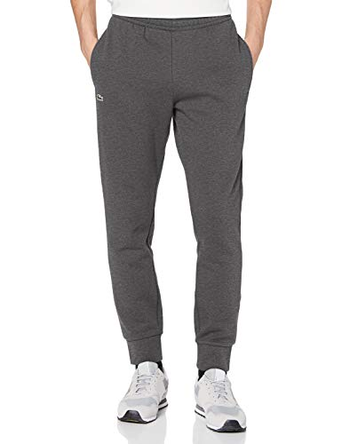 Lacoste Herren XH9507 Sportswear-Set, Bitume Chine, XL
