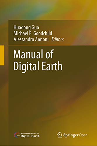 Manual of Digital Earth (English Edition)