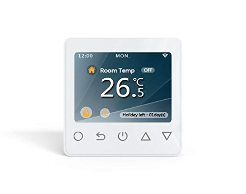 Underfloor-Heating-Mat-200w-m-Thermostat-BodenWarme-Premium-Quality-Electric-Dual-Core-Under-Tile-Heating-10m-White-WiFi-Thermostat