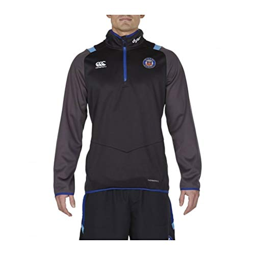 Bath Rugby Thermoreg Qtr Zip Top 17/18