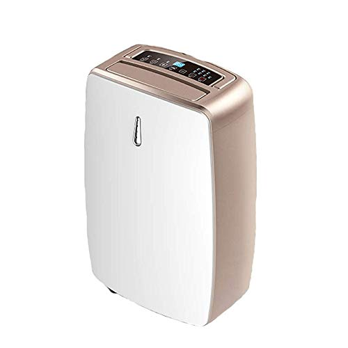 Best Bargain SMLZV Portable Dehumidifier Electric,Home Dehumidifier for Bathroom Crawl - Dehumidific...