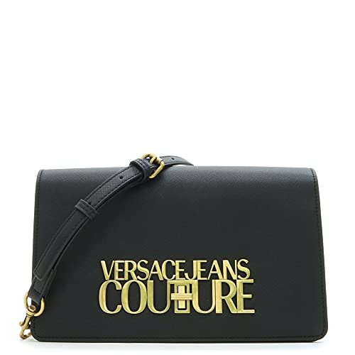 Versace Jeans Couture Borsa Tracolla Donna (nero)