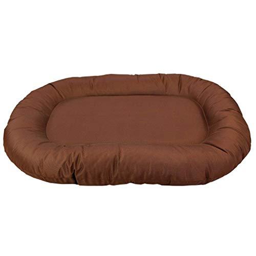Poltrone NUBAO TOY Imbottito Ortopedico Cane Letto/Pet Bed, Copertura lavabile (Colore: D, Taglia : C) (Colore: B, Taglia : A)