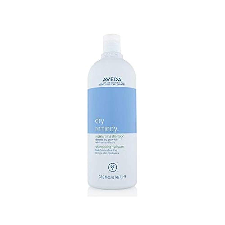 来て自分無意識[AVEDA ] アヴェダドライ救済シャンプー(千ミリリットル) - Aveda Dry Remedy Shampoo (1000ml) [並行輸入品]