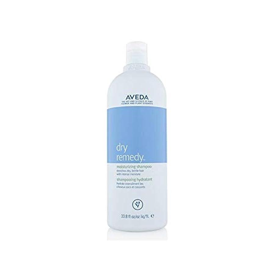 トリム検閲交通渋滞[AVEDA ] アヴェダドライ救済シャンプー(千ミリリットル) - Aveda Dry Remedy Shampoo (1000ml) [並行輸入品]