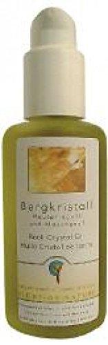 Light-of-Nature, Spagyrisches Haut- und Massageöl Bergkristall mit Schachtelhalm - 100 ml