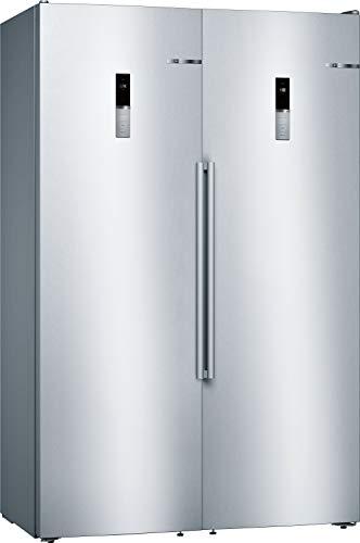 Vorderansicht vom Side-by-Side Bosch Serie 6 KAN95BI3P