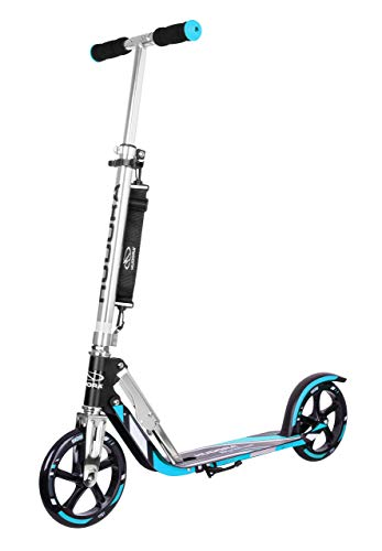 Hudora 14709 Big wheel - Patinete (205 mm) [Importado de Alemania]