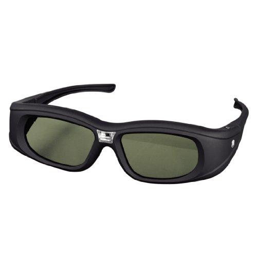 Hama 3D Active Glasses DLP Link - Black
