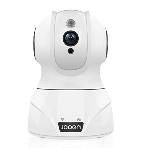 Security Camera Wireless, JOOAN 3MP HD Home Wireless Baby/Pet Baby...