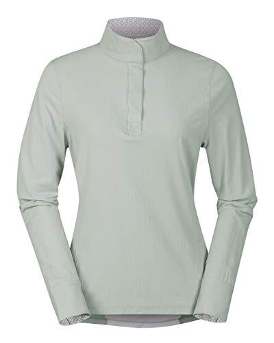 Kerrits Affinity Langarm-Shirt, Damen, Opal, Medium