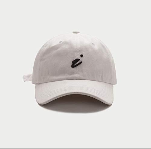 Baseball Cap Hip Hop Cap Boy Student Mädchen Reisen Wandern Daddy Driver Cap E4