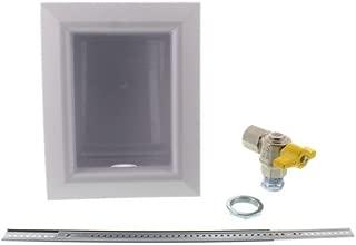 Gas Ox Box (Bagged) - 1/2