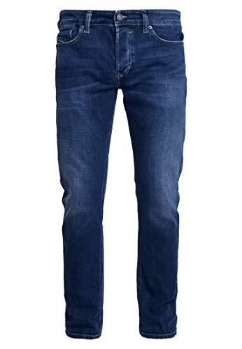 Diesel Safado-X Herren Jeans, Farbe:Blau, Größen:31W / 30L