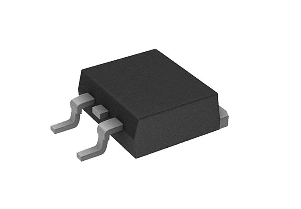 Bridgold 5pcs FDB14N30TM 25% OFF FDB14 Now free shipping MOSFET 14A,D2 N-Channel 300V