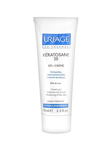 Uriage Keratosane 30 Crèmegel 75ml