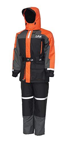 Fladen Fishing Rescue System 845GS Schwimmanzug Floatinganzug XXS Einteiler XXL /Überlebensanzug Flotation Overall