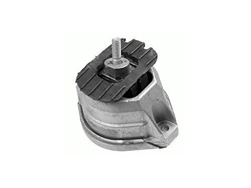 Lemforder 2982501 en caoutchouc Douille en métal