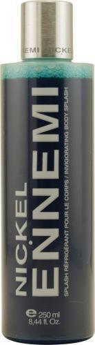 Nickel Spray Corps - 250 ml