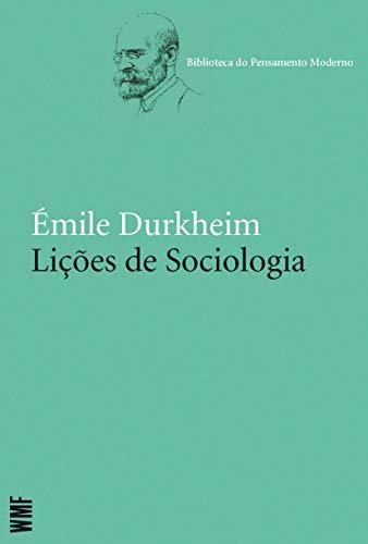 Lições de sociologia