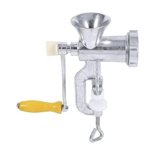 Picadora de carne, resistente y novedosa herramienta de cocina para el hogar, picadora de carne, fácil de instalar, picadora de Kithen para hotel, restaurante para cocina casera