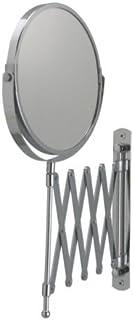 Ikea 380.062.00 Frack Stainless Steel Mirror