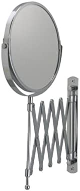 IKEA Frack Stainless Steel Mirror