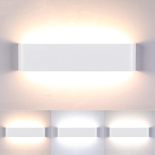 Lamparas De Pared Salon Marca Lightess