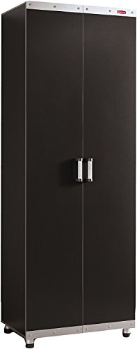 Rubbermaid FastTrack Garage Storage System Tall Cabinet,