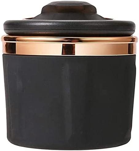 LSZ car Ashtray Car Albuquerque Mall Flame-Retardant ABS Cheap bargain Multifu Material