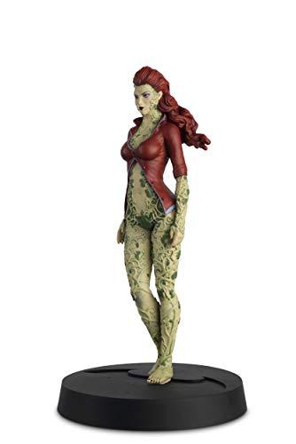 Eaglemoss Batman Arkham Asylum Figurine Collection Nº 4 Poison Ivy (13 cms)