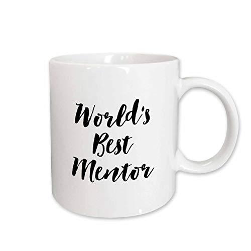 3dRose Phrase-Worlds Best Uncle Mug