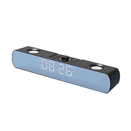 Barra De Sonido De Cine En Casa (Bluetooth, HDMI, ARC/CEC, Potencia De Salida Total Máxima: 10 W, 39.3 Cm), Color Negro, Barra De Sonido Compacta con Bluetooth, Negro, 39.3x6.8x6.8 Cm