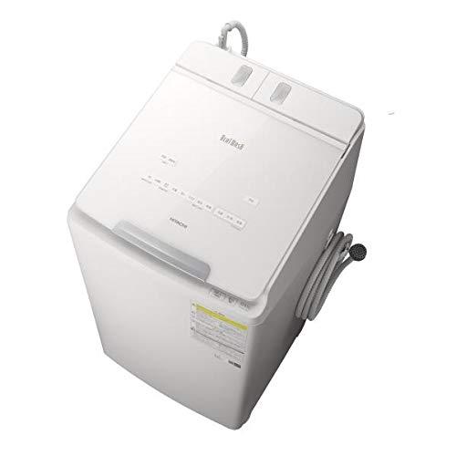 【どっちがいい?】日立とパナソニックの縦型洗濯機|特徴やスペックを徹底比較!のサムネイル画像