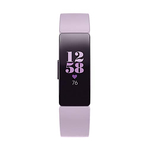 Fitbit Inspire HR Heart Rate and Fitness Tracker, One...