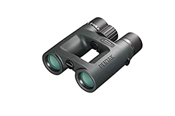 Best compact binocular for Yellowstone National Park