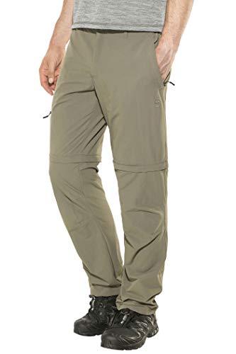 High Colorado Chur 3 - Pantalon Homme - marron Modèle 48 2018