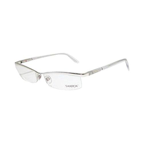 alain mikli (アランミクリ) メガネ STARCK EYES (スタルクアイズ) SH0001(PL0001) カラー0003 [ウェア&...