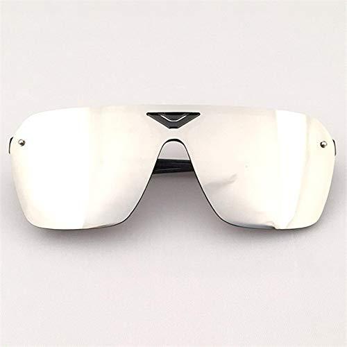 Sunglasses Gafas de Sol Gafas De Sol De Diseñador De Lujo para Hombre, Gafas De Sol para Hombre, Gafas De