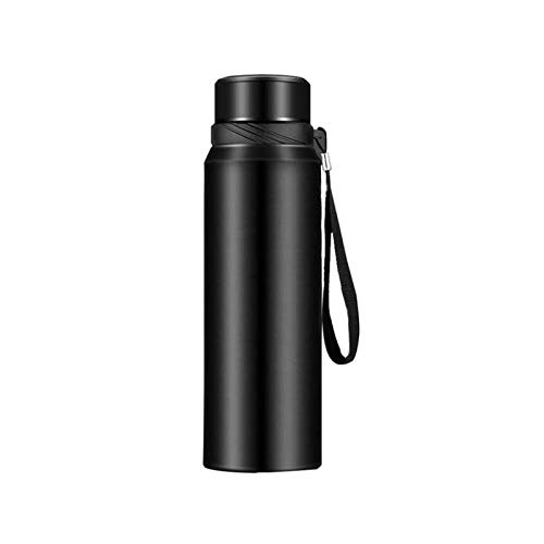 CHENXU Thermos Travel Mug Stainless Steel Vacuum Flask Stainless Steel Vacuum Flask With Filter, Portable Travel Teapot, Suitable for Home Office Travel Gym