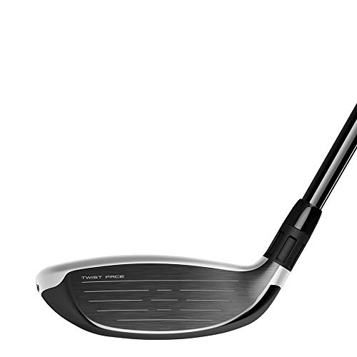 TaylorMade Golf M6 Rescue Hybrid Club 3H Right Hand, Regular Flex Shaft: Fujikura Atmos Orange 7