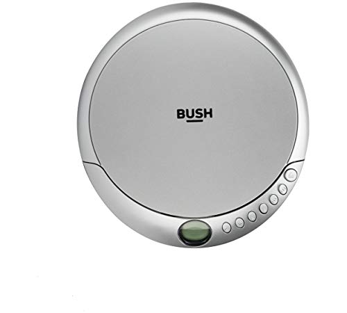 Bush Jog Proof Portable CD Playe...