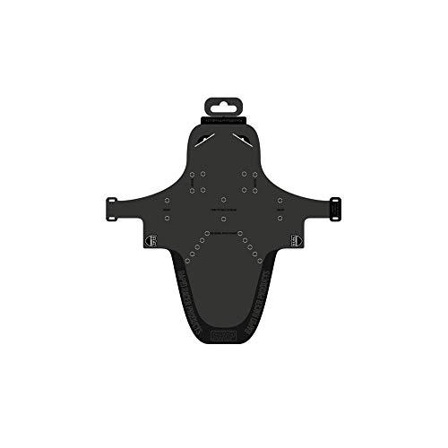 RRP Enduro Rapid Racing Enduro Mud Guard, Schwarz (Noir), Standard fourche 80 à 120 mm