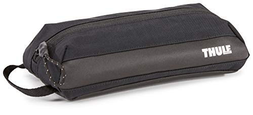 Thule Unisex Adults Paraa-2100 Black Daypack, 2x11x24 Centimeters (W x H x L)
