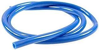 Morsetti per tubi freno Blu 1 paio di morsetti universali per tubi benzina in alluminio per modifica ATV moto