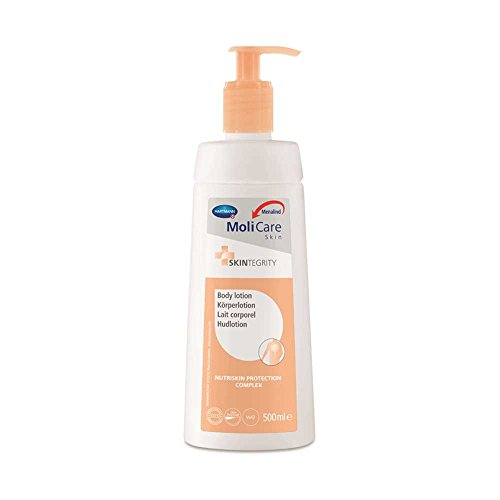 Menalind professional care Körperlotion, 500 ml
