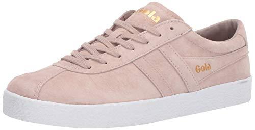 Gola Damen Cla558 Sneaker, Pink (Blossom/White KW), 38 EU
