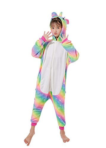 Pijamas y Navidad Unisexo Cosplay Traje Disfraz Adulto Animal Pyjamas Ropa Halloween