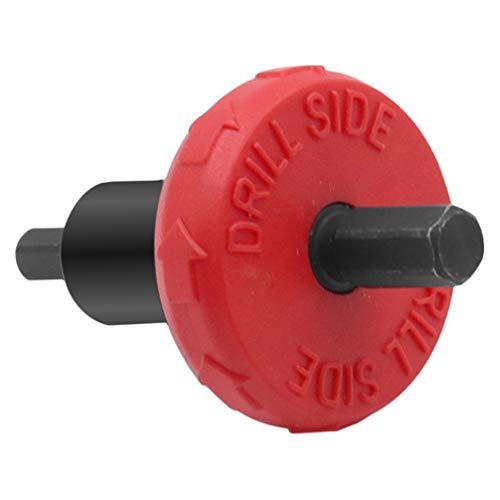 Find Discount ULTECHNOVO Drill Bit JumpStart Alloy Electric Engine Power Drill Bit Adapter Trimmer S...